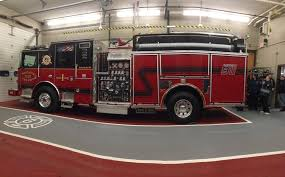Waldwick Fire Department - 2012 Pierce Arrow XT -