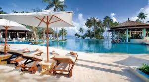 100 W Hotel Koh Samui Thailand Melati Beach Resort Spa Luxury Beachfront Resort