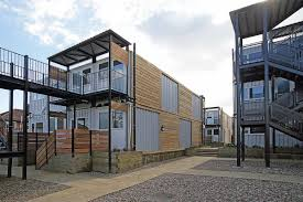 100 Modular Shipping Container Homes ISO Spaces On Twitter Prefab Modular Homes Are The Most