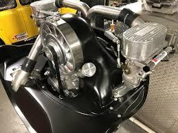100 Powerhaus 2332 Turbo By VW Torrance Ca Vw Turbo