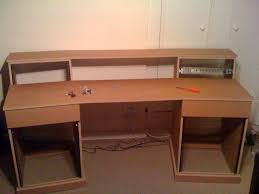 desksbuild a desk tips on how to build a computer desk