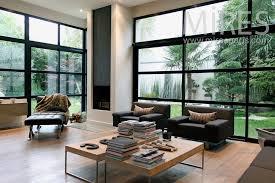 maison de ville moderne avec jardin zen c0777 mires