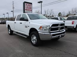 100 Long Bed Truck 2014 Used Ram 2500 Crew Cab 4WD At Fleet Lease Remarketing