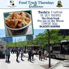 Food Truck Thursdays - Home | Facebook
