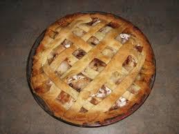 cuisine tarte aux pommes tarte aux pommes cannelle recettes du québec