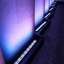 led wall wash lighting outdoor led wall washer uk led wall