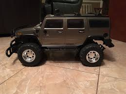 NEW BRIGHT HUMMER H2 1:6 Scale Remote Control R/C Truck Gray 9.6V ... Magic Cars 2 Seater Atv Ride On 12 Volt Remote Control Quad Buy Shopcros Racer Rc Rechargeable 124 Hummer H2 Suv Black Online Great Wall Toys 143 Mini Truck Youtube Uoyic 18 Fuel Nitro Car Hummer Bigfoot Model Off Road Remote Car Off Road Humvee Cross Country Vehicle Speed Sri 116 Lowest Price India Hobby Grade Big Foot 4wd 24g Rtr New Bright Scale Monster Jam Maxd Walmartcom Accueil Hummer 1206 Pinterest H2 Radio Rtr Rc Micro High