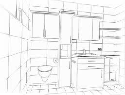 skizze badezimmer elektroinstallation selber machen