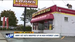 100 Semi Truck Title Loans Loan Company Reportedly Refuses To Accept Payment On Behalf Of