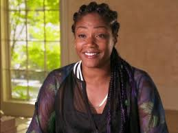 Keanu Tiffany Haddish On Working With The Cats 2016