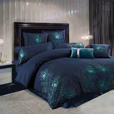 season s collection peacock bedding collection love this for