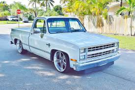 1985 Chevrolet C-10 2 Door Pickup Truck | Real Muscle | Exotic ...