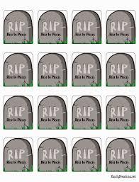 Halloween Tombstone Sayings Scary by Halloween Tombstones Peeinn Com