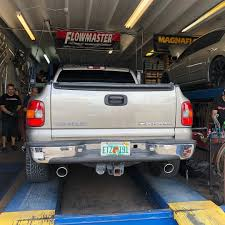 100 Dual Exhaust Systems For Chevy Trucks Customexhaustshop Pictures JestPiccom