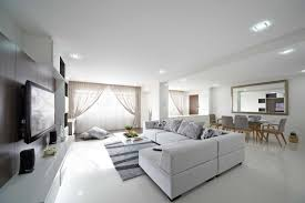 Decorating White Tile Living Room Grey Floor Tiles Ideasliving Til On