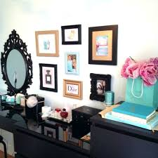 wall mirrors gold framed beveled wall mirror black gold pink and