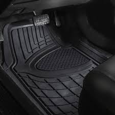 New 4pcs Floor Mats Set For Car Truck Mat Set 7 Colors With Free ...