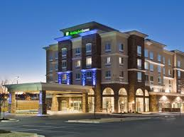 Holiday Inn Express Augusta North - GA Hotel In Augusta By IHG