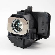 epson v13h010l49 projector housing with genuine original oem bulb