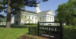 Colleges With Coed Bathrooms by Wheaton College Massachusetts Niche