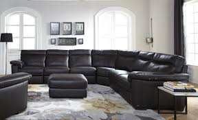 Broyhill Cambridge 5054 Sofa Collection by Natuzzi Editions B757 Contemporary Stationary Sofa With Padded