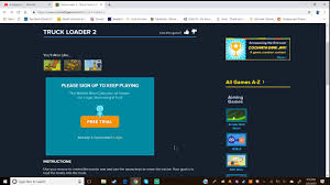 100 Truck Loader 3 Cool Math 2 Math Games YouTube