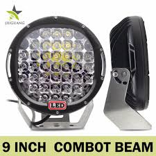 China 12V Offroad 96W 185W 9inch Round CREE LED Work Light For ... 4 Inch 48w Square Led Work Light Off Road Spot Lights Truck Pin By Danny On Under Leds Pinterest Grilles Black 8w 55 Inch Led Forklift Safety Blue Light Safe Zroadz Offroad Kit 2018 5x7 Headlight Daymaker Sealed Beam Replacement Dot 201518 Automatic Engine Bay Hood F150ledscom Hightech Lighting Rigid Industries Adapt Bar Recoil How To Install Lite 2013 Jeep Wrangler Jk Diy Youtube 185w Car Led Lamp Truck 9 Inch Headlight 12v 24v Tractor Automotive Household Trailer Rv Bulbs Mini Roadtech Services Inc