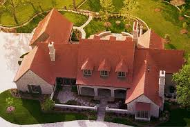new finished clay roof tile european roof tile clay