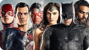 Halloween 4 Cast Members by Justice League Movie Preview All Characters Explained 2017