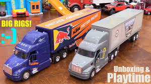 Toy Review Channel: Disney Pixar CARS, Semi Hauler Trucks W ... Cen Cal Trucks Toy Drive Mob Armor Unboxing Tonka Diecast Big Rigs More Videos For Kids Hamleys Rig Assortment 500 Toys And Games Wader Super Fire Engine Vehicle Truck Children 118 4wd Rc Cars 24g 29kmh High Speed Off_road Buggy Big Lot Of Kids Toy Carstruckspolicefirebig Trucks Etctonka Unboxing Tow Truck Jeep Games Youtube Model Tow Wreckers Ertl Ardiafm Best Read This Guide Before You Buy Update 2017 Remote Control Useful Ptl Fast Rc Toy Car