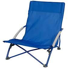 Ozark Trail Low Profile Event Chair - Walmart.com
