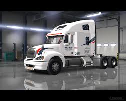 20 Pack Skins For Freightliner Columbia Truck | American Truck ... Volvo Vnl 670 Royal Tiger Skin Ets 2 Mods Truck Skins American Simulator Ats Kenworth T680 Truck Joker Skin Skins Ijs Mods Squirrel Logistics Inc Hype Updated For W900 Scania Rs Longline T Fairy Skins Euro Daf Xf 105 By Stanley Wiesinger Skin 125 Modhubus Urban Camo Originais Heavy Simulador Home Facebook