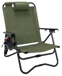 Kelsyus Original Canopy Chair With Ottoman by Bi Fold Camp Chair By Gci Outdoor