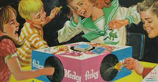 13 Wacky Forgotten Board Games From The 1960s