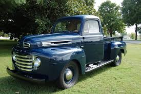 Grandpa's 1950 Ford F-1 V8 Pickup For Sale On BaT Auctions - Closed ... 1950 Ford F3 Wrapup Garage Squad Pickup F1 Stock 387592 For Sale Near Columbus Oh Pickup Truck Ocean Park Hot Rod Show South Flickr Truck Interior Annie F47 S35 Monterey 2016 491950 Ford Truck Title In Hand F100 Sale Classiccarscom Cc1078567 File1950 Truckjpg Wikimedia Commons Top Speed U0429 Maxmotive F150 Hotrod 51 52 53 54