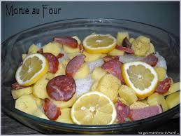 cuisiner morue morue au four cuisine plurielles fr