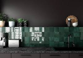 ceramicas equipe natucer litica fliesen küche grüne