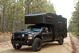 Rule Off-Road With This Quarter-Million Dollar Siberian Camper - Maxim