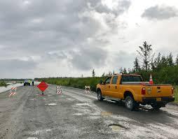 CT 09-01 SA Road Closed 3 - The Cordova Times