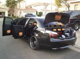 FULLY CUSTOM 06 BMW 530i MTX SHOW CAR 07 08 14TV S BEST SHOW