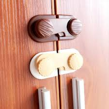 Best Child Proof Locks For Cabinets by Childproofing Doors U0026 Short Baby Child Proofing Safety Catches