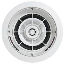 bogen 2 pack 2x2 drop in ceiling speaker by bogen 133 04 bogen