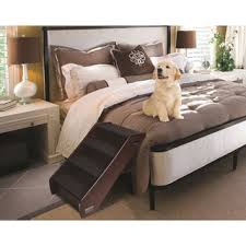 Bed Risers Target by Pet Stairs U0026 Ramps For Less Overstock Com