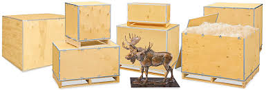100 Shipping Crate For Sale Wood S Plywood Boxes In Stock ULINE