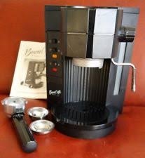 Buon Caffe Starbucks Model 320 1 2 Cup Espresso Cappuccino Coffee Maker Machine
