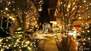 Christmas Tree Decorations Ideas Youtube by Elegant Christmas Yard Decorations Christmas Lights Youtube