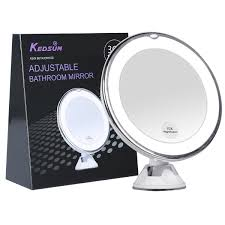 Magnifier Lamp 10x Magnification by 6 8