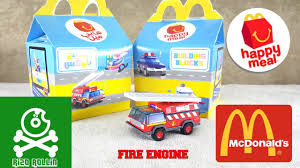 McDonald's Happy Meal Toys For Kids | Fire Truck | Block Toys ... Amazoncom Fire Station Quick Stickers Toys Games Trucks Cars Motorcycles From Smilemakers Firetruck Boy New Replacement Decals For Littletikes Engine Truck Rescue Childrens Nursery Wall Lego Technic 8289 Boxed With Unused Vintage Mcdonalds Happy Meal Kids Block Firetruck On Street Editorial Otography Image Of Engine 43254292 Firetrucks And Refighters Giant Stickers Removable Truck Labels Birthday Party Personalized Gift Tags Address Diy Janod Just Kidz Battery Operated