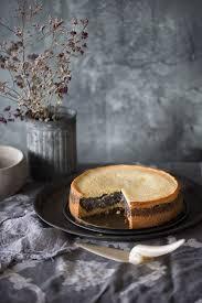 mohn schmand torte rosenthal