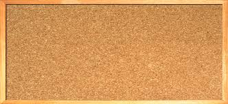 cork board squares self adhesive cork squares cork board